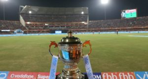 """New Zealand offers to host Vivo IPL 2020,"" Report"