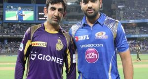 IPL 2017: Mumbai vs Kolkata Qualifier-2 Predicted Playing XIs