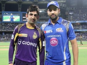 MI vs KKR 2nd qualifier match predicted playing-XI 2017 IPL