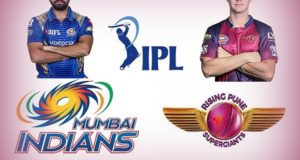 IPL 2017 Qualifier-1: Mumbai vs Pune Probable Playing XI