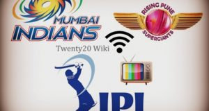 IPL 2017 1st Qualifier: MI vs RPS Live Streaming