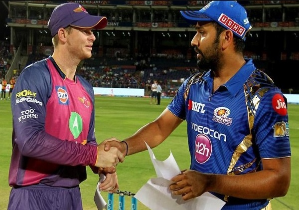 Mumbai Indians vs Rising Pune Supergiant 1st-qualifier prediction IPL 2017