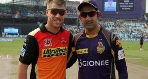 IPL 2017: SRH vs KKR Eliminator Predicted Playing XI
