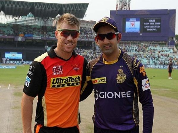 SRH vs KKR Eliminator Predicted Playing XI 2017 IPL
