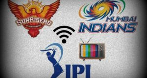 IPL 2017: SRH vs MI Match-48 Live Streaming, Score