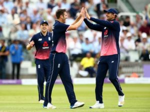England T20 cricket squad vs South Africa series 2017