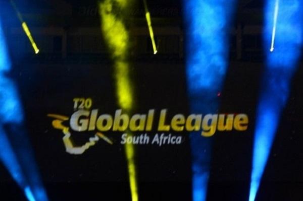 "South Africa Twenty20 League ""T20 Global League"" launched"