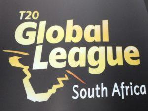 T20 Global League Fixtures, Schedule