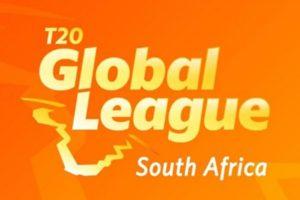 Teams in T20 Global League