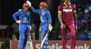West Indies vs Afghanistan 2nd T20 Live Streaming, Score 2017
