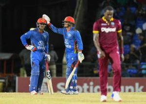 West Indies vs Afghanistan 2nd T20I Live Streaming, Score 2017