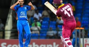 West Indies vs Afghanistan 3rd T20 Live Streaming, Score 2017