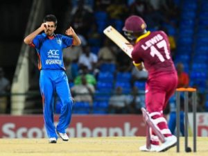 West Indies vs Afghanistan 3rd T20I Live Streaming, Score