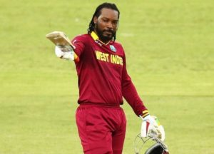 Gayle returns to Windies T20 squad against India
