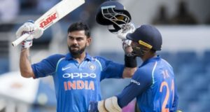 West Indies vs India 2017 Only T20 Preview, Prediction 9 July