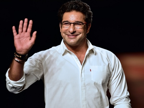Wasim Akram joins New PSL Team Multan Sultans