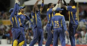 St. Kitts and Nevis Patriots vs Barbados Tridents Live Streaming