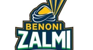 Benoni Zalmi