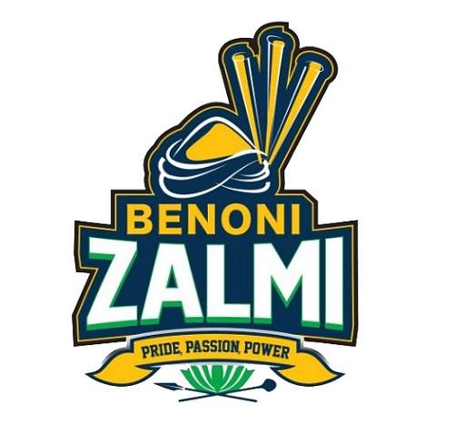 Benoni Zalmi logo