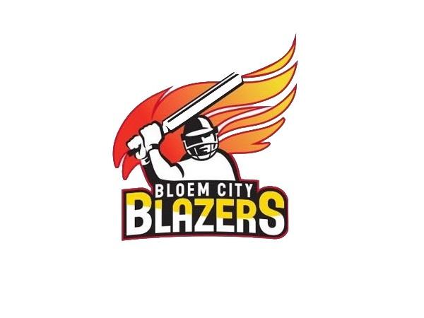 Bloem City Blazers logo