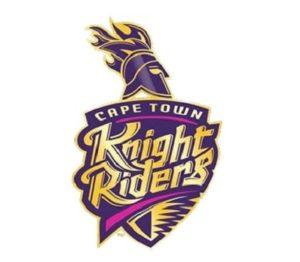 Cape Town Knight Riders logo