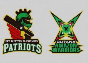 Guyana Amazon Warriors vs St Kitts Nevis Patriots Preview, Predictions
