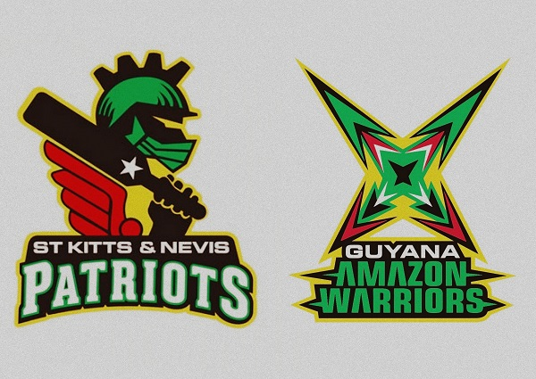 Guyana Amazon Warriors vs St Kitts Nevis Patriots Preview, Predictions