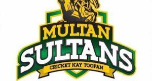 Multan Sultans 2018 Team Squad