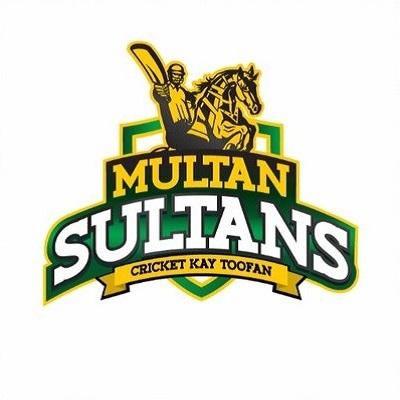 Multan Sultans logo