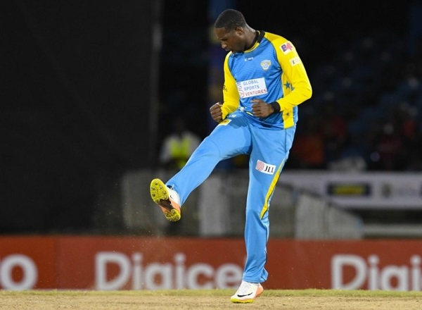 St Lucia Stars match live streaming