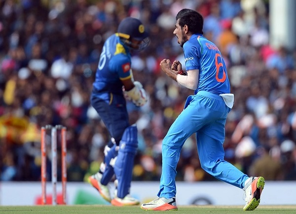 India vs Sri Lanka 2017 T20I Live Streaming, Score