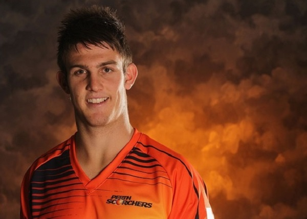 Mitchell Marsh to captain Perth Scorchers in BBL|08