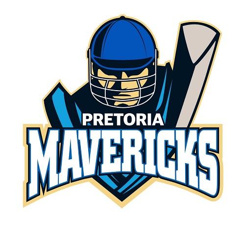 Pretoria Mavericks logo
