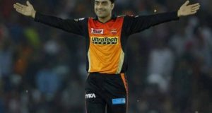 Rashid Khan joins Adelaide Strikers for BBL-07