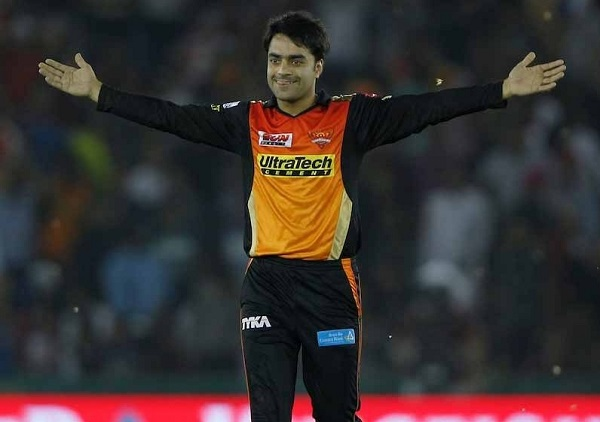 Rashid Khan to play for Adelaide Strikers in Big Bash League