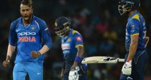 India vs Sri Lanka 2017 One Off T20I: Preview, Predictions