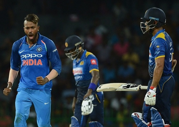 India vs Sri Lanka 2017 One Off T20I: Preview, Predictions