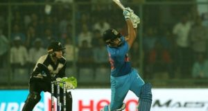 India vs New Zealand 2nd T20 Live Streaming, Telecast 2017