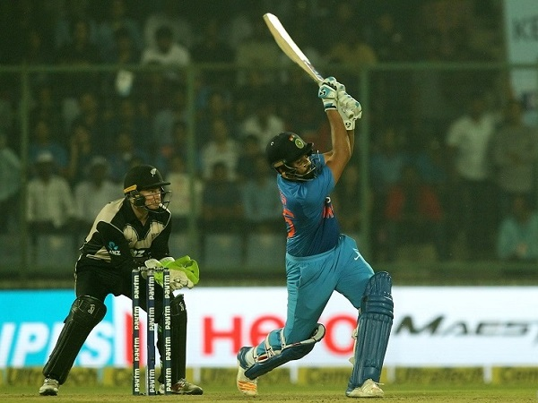 India vs New Zealand 2nd T20 Live Streaming