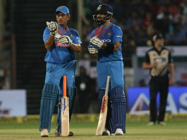 India vs New Zealand 3rd T20 Live Streaming, Score