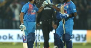 India vs Sri Lanka 2017: 3rd T20I Live Streaming, Score