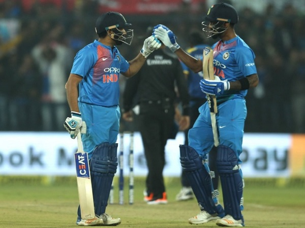 India vs Sri-Lanka 2017 3rd T20I Live Streaming