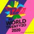 ICC World T20 2020 Schedule, Fixtures