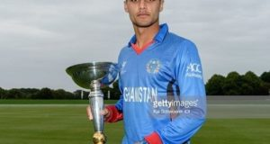Afghanistan bowler Naveen Ul Haq wishes to play for CSK in IPL