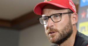 RCB removes Head Coach Daniel Vettori ahead of 12th IPL
