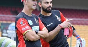 IPL: RCB appoints Gary Kirsten as head coach