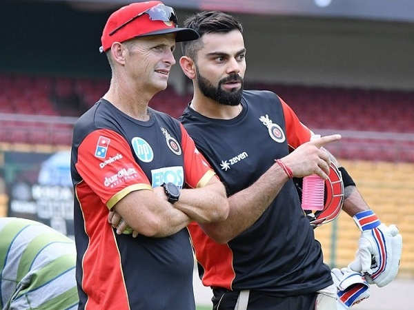 Gary Kirsten appointed Royal Challengers Bangalore Head Coach