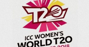 ICC Women's World Twenty20 2018 Fixtures, Schedule