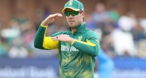 AB De Villiers confirms officially to play PSL 2019