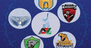 APL T20 2018 Squads, Teams, Full List of Players